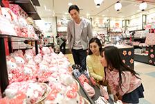 Japanese pop-culture, Anime shop